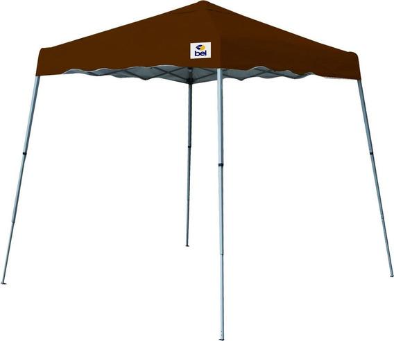 Tenda Base Desmontável Sanfonada Prática Com Bolsa 3x3