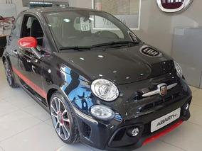 Fiat 500 Abarth Tomamos Tu Usado Chocado Y Cuotas De 7000