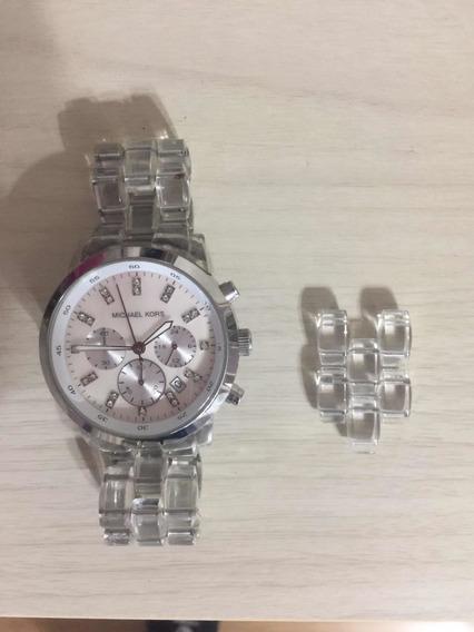 Relógio Da Michael Kors