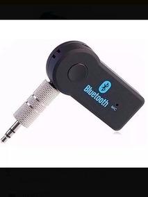 Plug Bluetooth P2 Para Carro, Transmissor De Áudio Sem Cabo
