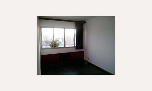Apartamento À Venda Em Centro - Ap000049