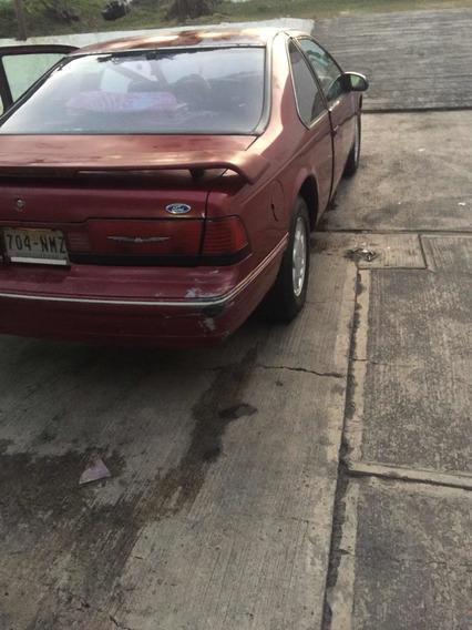 Ford Thunderbird Xl