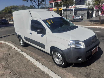 Fiat Fiorino 2017 1.4 Hard Working Flex 4p