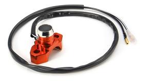 Botao Interruptor Engine Stop Mata Motor Ktm 250 300 350 450