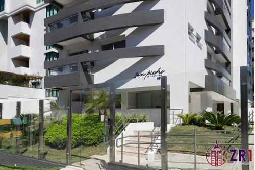 Imagem 1 de 30 de Apartamento - Ref: Ap168