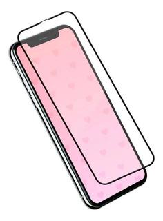 3d Curvada Película Vidro iPhone X Pro Aguas Claras Df