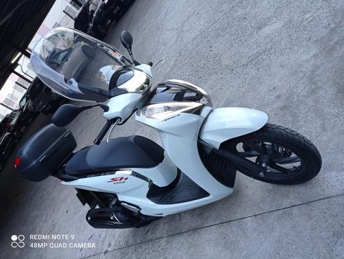 Imagem 1 de 8 de Moto Honda Sh300i Sh