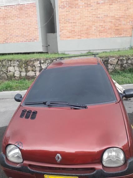 Renault Twingo Buen Estado 2011