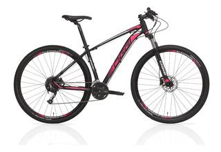 Bicicleta Oggi Big Wheel 7.0 - 2020 Shimano Altus 27v.