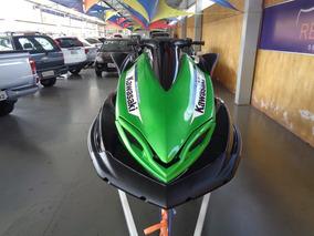 Jetski Kawasaki 300x 2012 Verde - Renova Seminovos