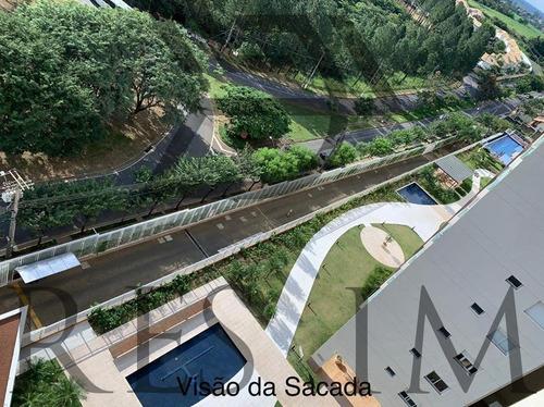 Apartamento À Venda Em Loteamento Alphaville Campinas - Ap000310