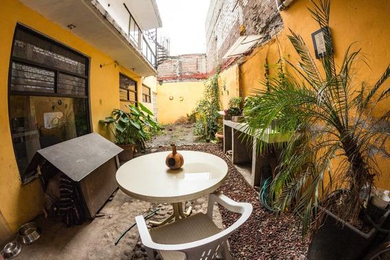 Casa En Renta En Pantitlán. Cdmx