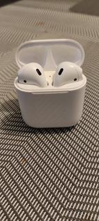 Audífonos Inalámbricos Apple AirPods Blanco