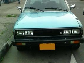 Nissan Datsun 160j