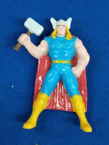 Imagen 1 de 2 de Thor * Superheroes * Coleccion Jack Grande * Marvel *