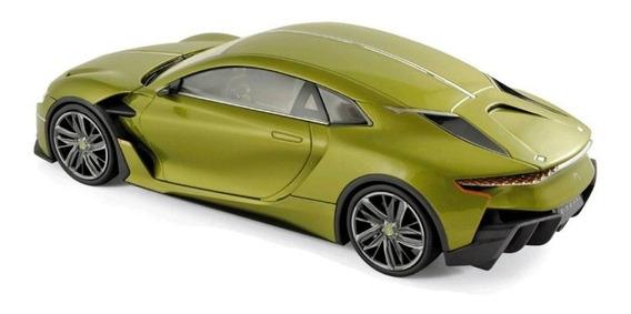 Miniatura Carro Norev Ds E-tense Geneve - 2016 - Escala 1/18