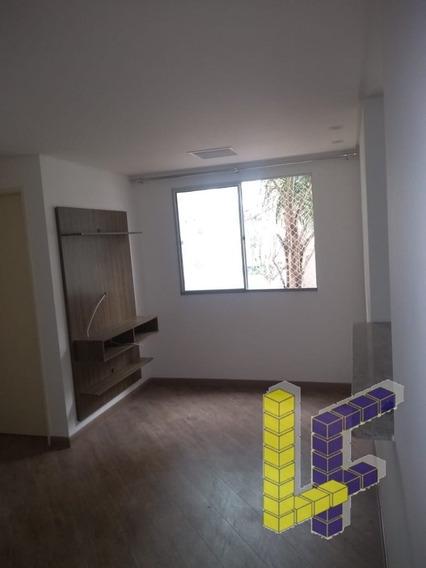 Apartamento - Bairro Taboão - 17248