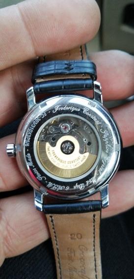 Reloj Frederique Constant Automatico