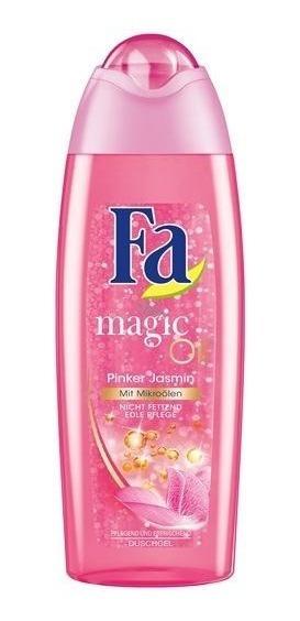 Fa - Shower Gel - Magic Oil - Pink Jasmine