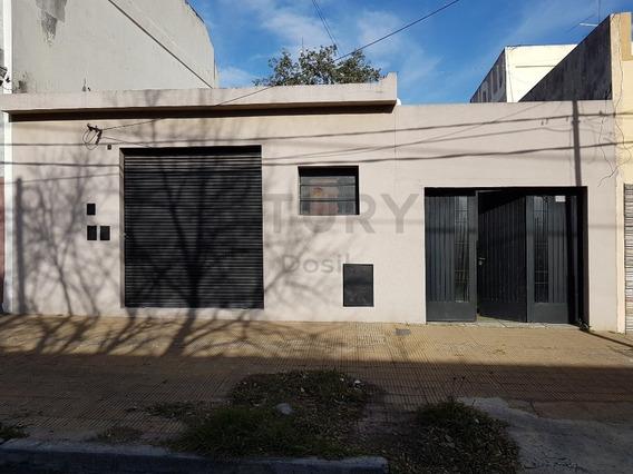Venta Casa 3 Ambientes C/local En Lomas Del Mirador