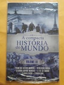 Livro A Compacta História Do Mundo - Volume 03