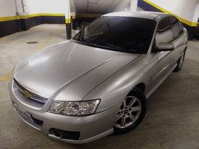 Chevrolet Omega Cd 3.6 V6 Fittipaldi 2005 Blindado Financio