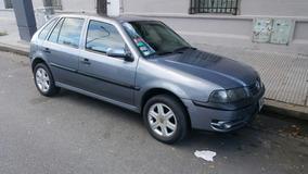 Volkswagen Gol 5ptas D/airb Full Excelente Av, Boyaca 2045