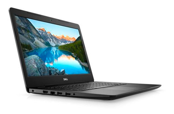 Notebook Dell I5 1035 10° Gen 4gb 128gb Ssd 14 Windows 10 C