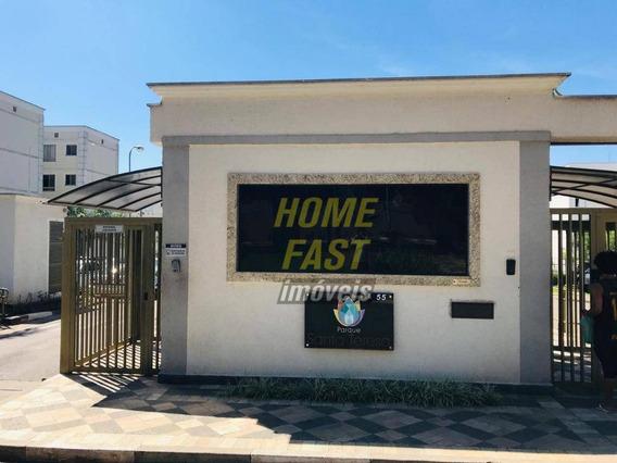 Apartamento Com 2 Dormitórios À Venda, 48 M² Por R$ 200.000 - Jardim Ansalca - Guarulhos/sp - Ap1350