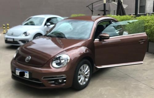 Volkswagen The Beetle 1.4 Tsi Design *** Nuevo Sin Uso ***