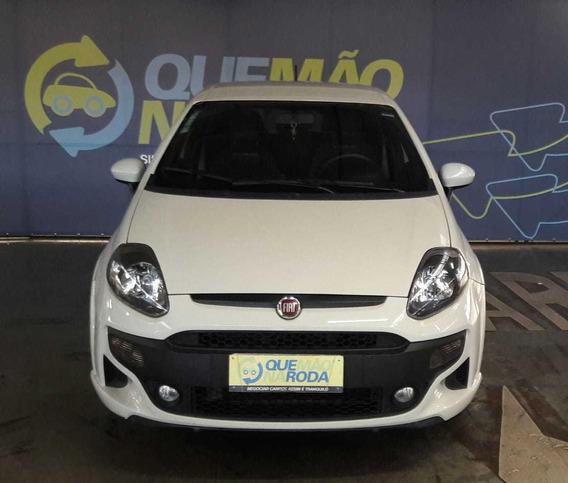 Fiat - Punto Blackmotion - Motor 1.8 - Ano 2016