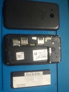 Alcatel Onetouch Pixi 4-4 P/ Retirada De Peças