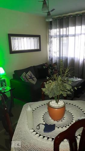 Apartamento À Venda - Freguesia Do Ó, 2 Quartos,  73 - S893114107
