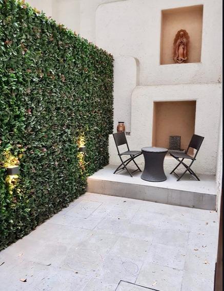 Terraza, Seguridad, Excelente Vista