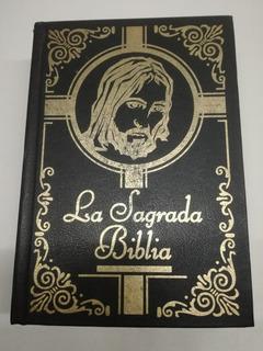La Sagrada Biblia. Impecable.