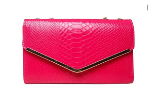 Bolsa Clutch Fashion Importada Pronta Entrega No Brasil