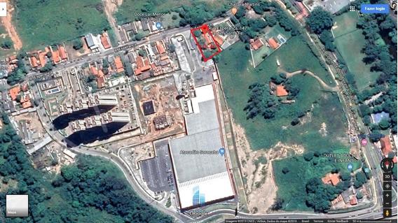 Área Comercial 1.300m² Á Venda - Jd. Santa Fé - 07518-1