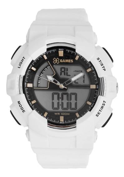 Relógio Masculino X-games Xmppa137-bkbx