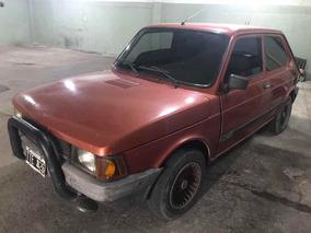 Fiat 147 Spazio Tr 1985