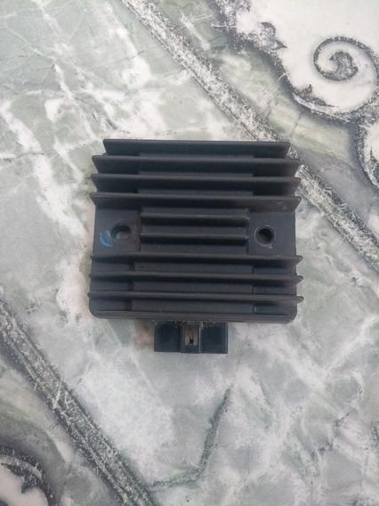 5567 - Retificador Voltagem Xt660 - Apenas 1525km De Uso