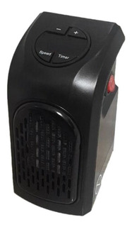 Conveniente Aquecedor Mini Ventilador Elétrico Escritório