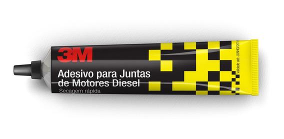 Adesivos Para Juntas De Motores 73g Original 3m