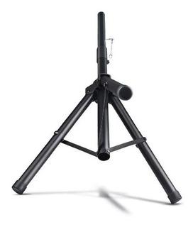 Pedestal Suporte Tripe Caixa De Som Trava Em Aco 45kg Sp264