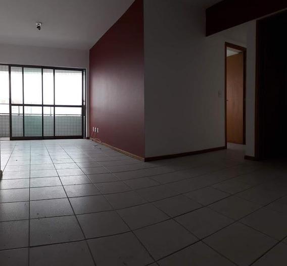 Apartamento Em Espinheiro, Recife/pe De 93m² 3 Quartos À Venda Por R$ 530.000,00 - Ap238263