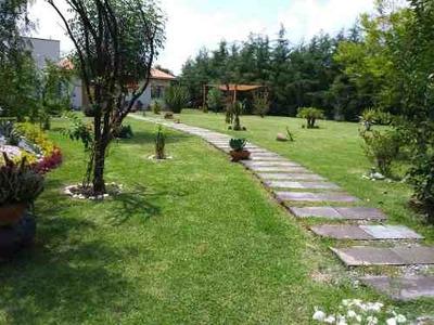 Venta Casa Tequisquiapan 2,577 M2