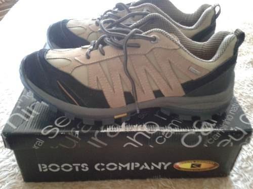 Tenis Boots Company Novo Na Caixa Nº 45