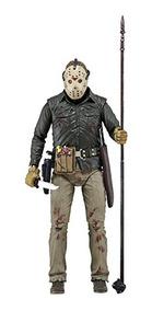Ultimate Jason Friday The 13th Part 6 Jason Lives Neca 12x