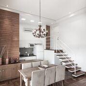 Apartamento Em Cidade Monções, São Paulo/sp De 108m² 2 Quartos Para Locação R$ 9.500,00/mes - Ap162985