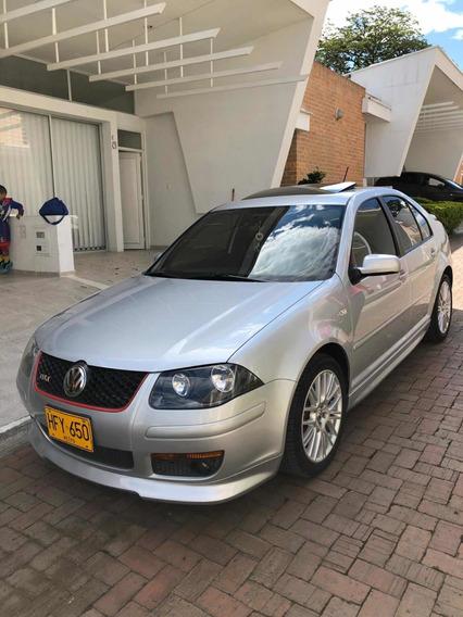 Volkswagen Jetta Jetta Gli 1.8t