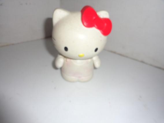 Boneca Hello Kitty C Donalds 2008 Usado